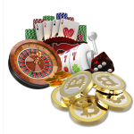 5 Reasons You Should Use Bitcoins for Online Gambling