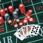 Who Placed the First Bet? About the History of Gambling