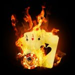 When Playing Cards Note That Feng Shui Taboos